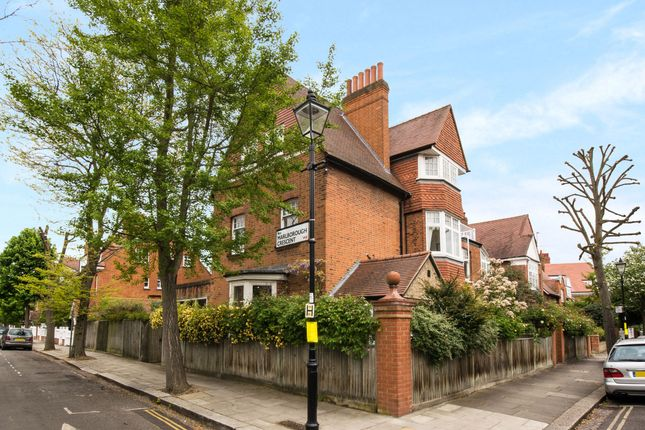 Thumbnail Detached house for sale in Bedford Road, London