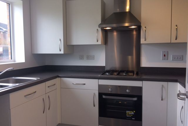Kitchen of Sheldon Hall Avenue, Birmingham B33