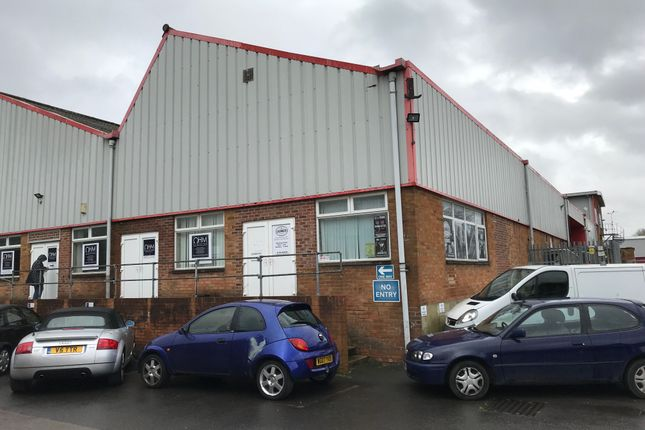 Thumbnail Industrial to let in Unit 15-16 Enterprise House, Cheney Manor Industrial Estate, Cheney Manor, Swindon