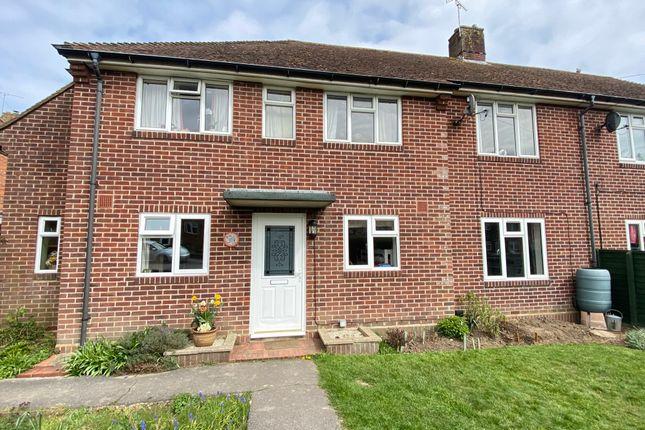 3 bed flat for sale in Cranford Road, Petersfield GU32