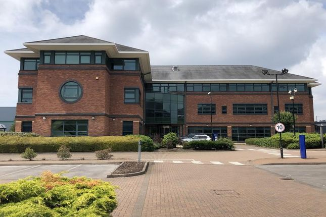 Thumbnail Office to let in West Court, Campbell Road, Stoke-On-Trent