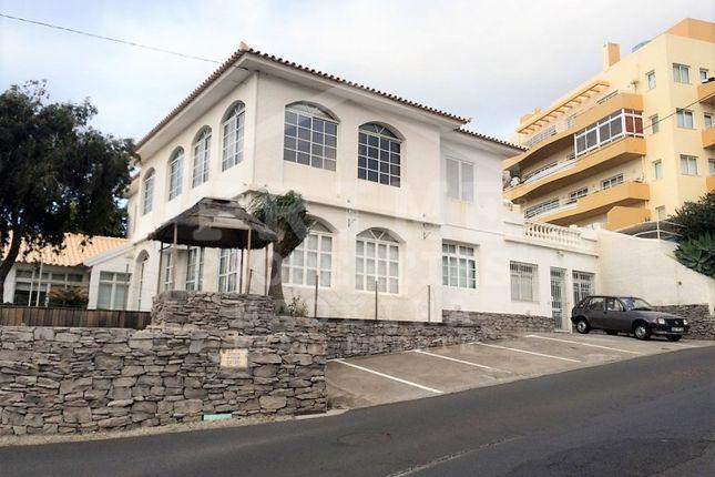Thumbnail Block of flats for sale in Caniço, Caniço, Santa Cruz