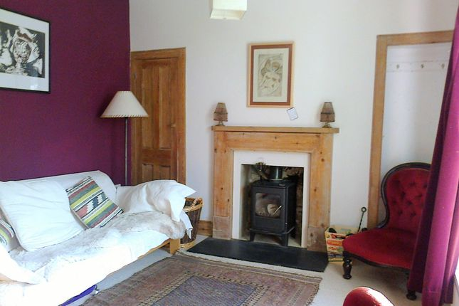 Thumbnail Terraced house to rent in Home Close, Brixham, Devon