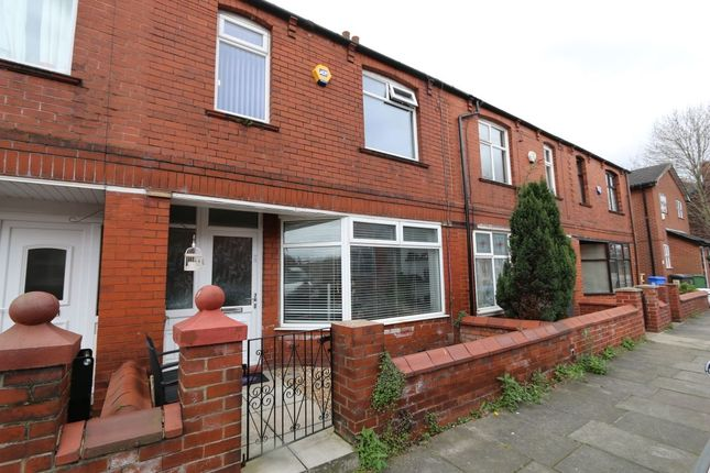 Thumbnail Terraced house for sale in Patterson Street, Denton, Manchester