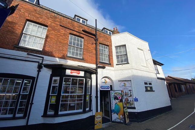 Thumbnail Commercial property for sale in George Yard, Andover