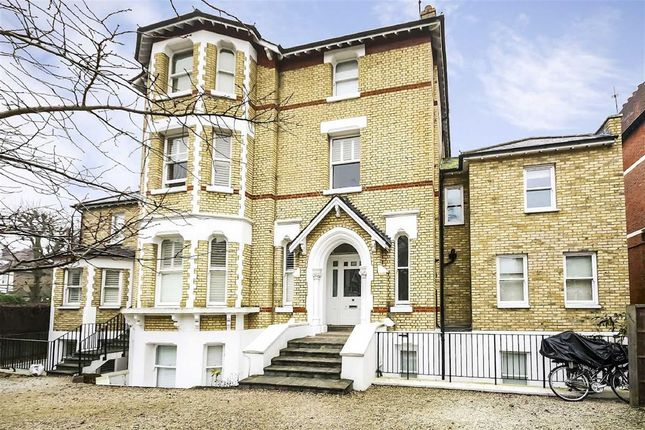 Thumbnail Flat for sale in Colinette Road, London