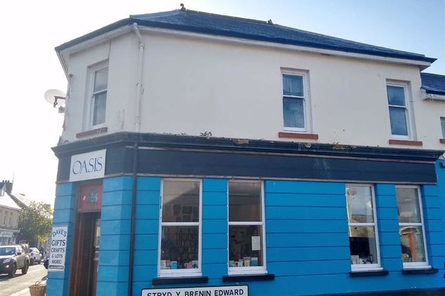 Thumbnail Flat for sale in St. John Street, Whitland, Carmarthenshire