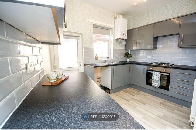 Thumbnail Terraced house to rent in Maudsley Street, Accrington