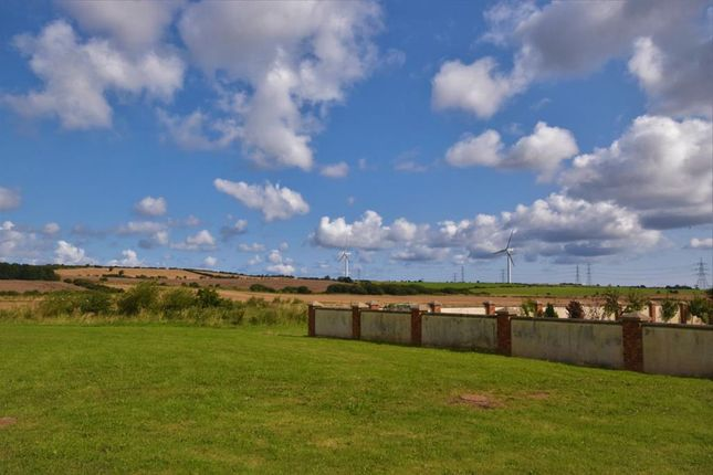 Country Views of Whitton Court, Thornley, Durham DH6