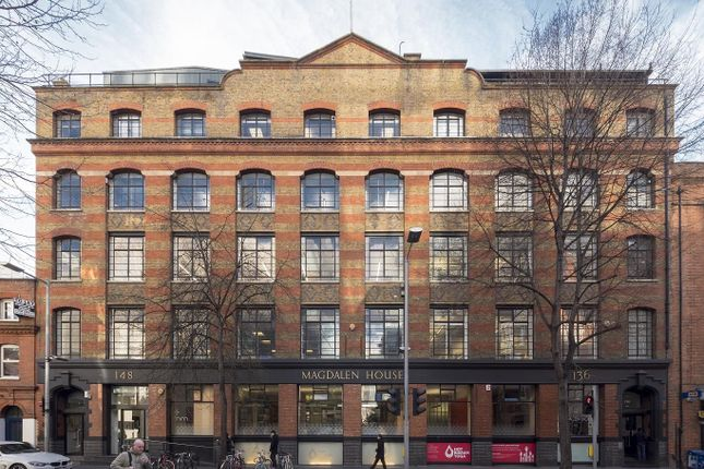 Thumbnail Office to let in Magdalen House, 136-148 Tooley Street, London