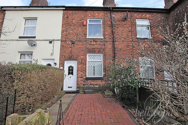 Thumbnail Terraced house to rent in Smiths Buildings Weston Road, Meir