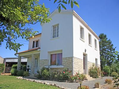 4 bed property for sale in Nere, Charente-Maritime, France