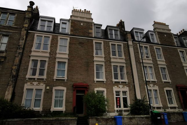 Thumbnail Flat for sale in Hawkhill, Dundee