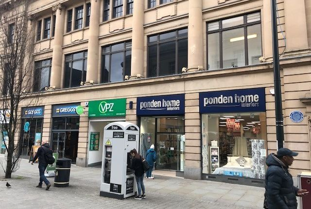 Thumbnail Retail premises to let in East Street, Derby