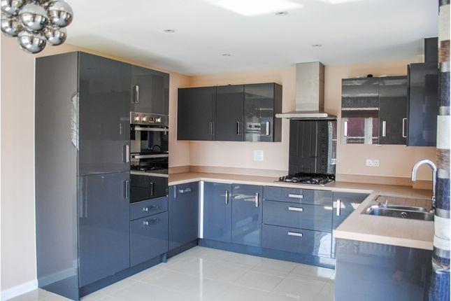 Kitchen of Waterland, St. Neots PE19