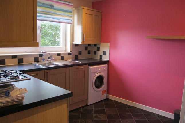 Thumbnail Terraced house to rent in Wester Drylaw Avenue, Drylaw, Edinburgh