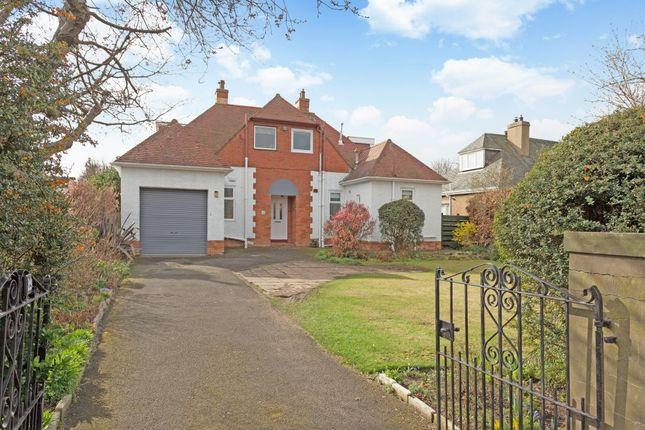 Thumbnail Property for sale in 29 Oxgangs Road, Fairmilehead, Edinburgh
