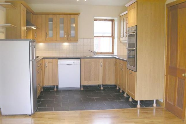 Dining Kitchen of Drumoak, Banchory AB31