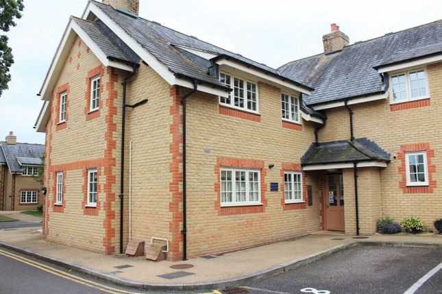 Thumbnail Flat for sale in Gatchell Oaks, Trull, Taunton, Somerset