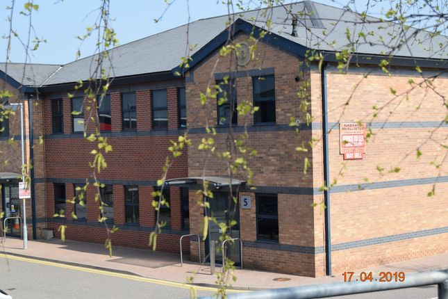 Thumbnail Office to let in Unit 5 Fusion Court, Aberford Road, Garforth, Leeds