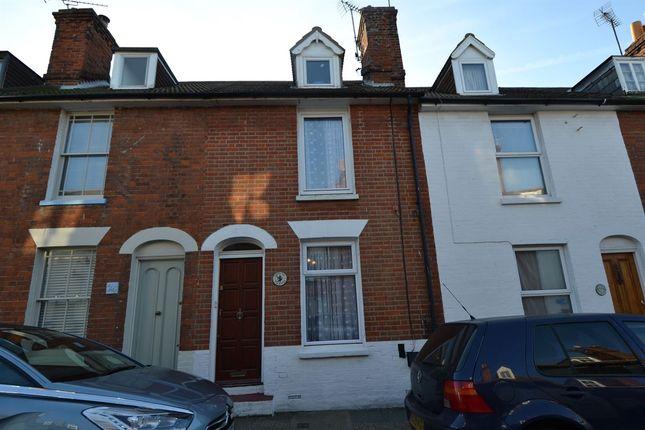 Thumbnail Terraced house for sale in Sydenham Street, Whitstable