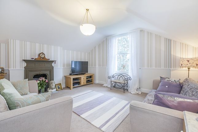 Thumbnail Flat to rent in Eliot Hill, London