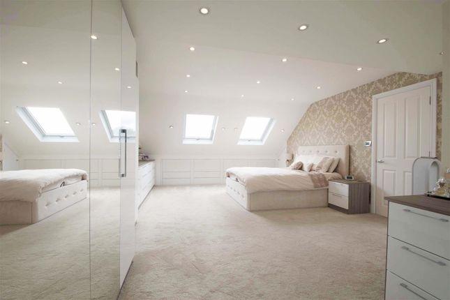 Bedroom 1. of Oak Avenue, Ickenham UB10