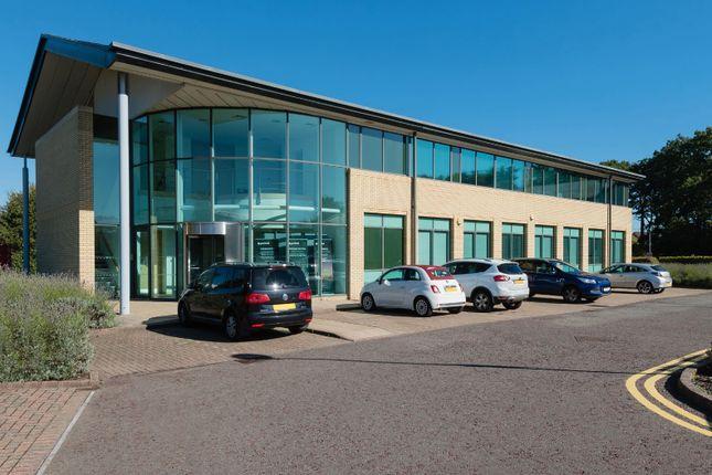 Thumbnail Office to let in 3 Hazelwood, Chineham Park, Basingstoke