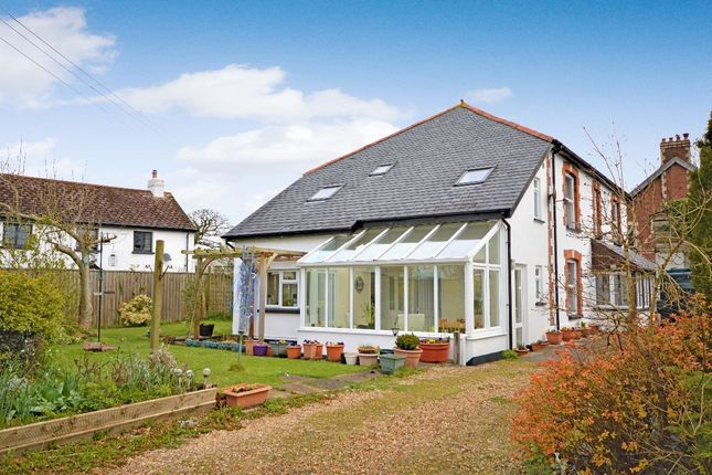 Thumbnail Detached house for sale in Highampton, Beaworthy