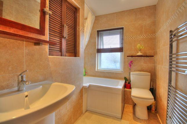Bathroom of Salterns Road, Parkstone, Poole BH14