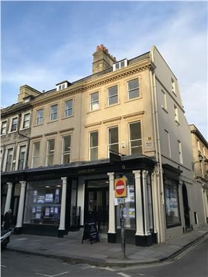 Thumbnail Office to let in Upper Floor Offices, 5-6 Wood Street, Bath, Bath And North East Somerset