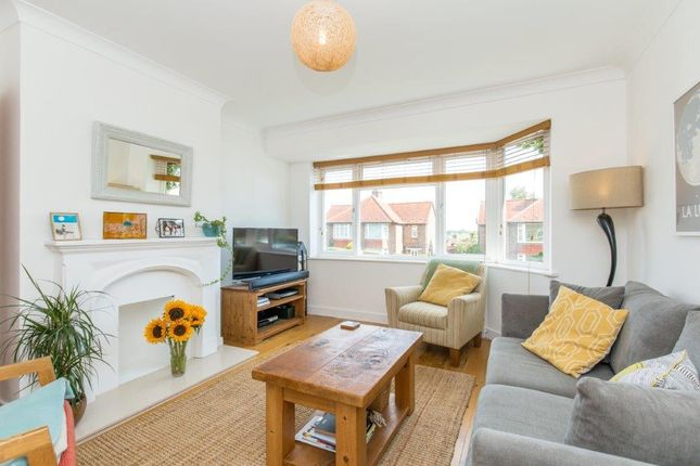 Thumbnail Flat for sale in Priory Road, Arundel, West Sussex