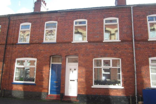 Thumbnail Property to rent in Camm Street, Crewe