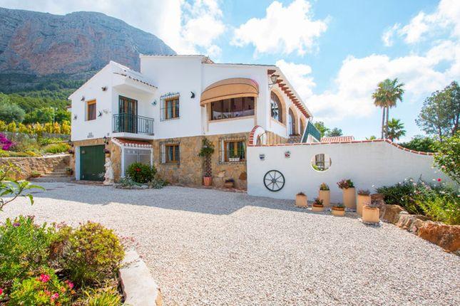 5 bed villa for sale in Spain, Valencia, Alicante, Jávea-Xábia
