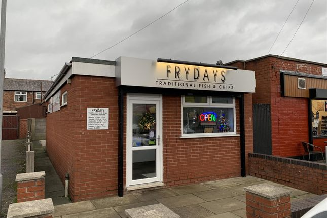 Thumbnail Leisure/hospitality for sale in Extension View, St. Helens