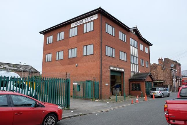 Thumbnail Office for sale in Victoria House, Eliza Ann Street, Eccles, Manchester, Greater Manchester
