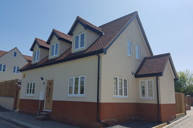 Detached house for sale in Boyton Cross, Roxwell, Chelmsford