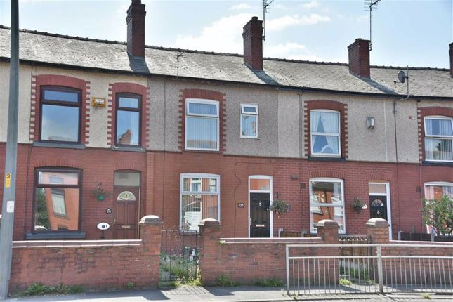 Thumbnail Terraced house for sale in Wigan Road, Atherton, Manchester