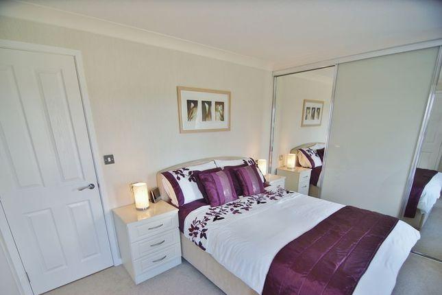 Master Bedroom of Wyre Country Park, Wardleys Lane, Poulton-Le-Fylde FY6