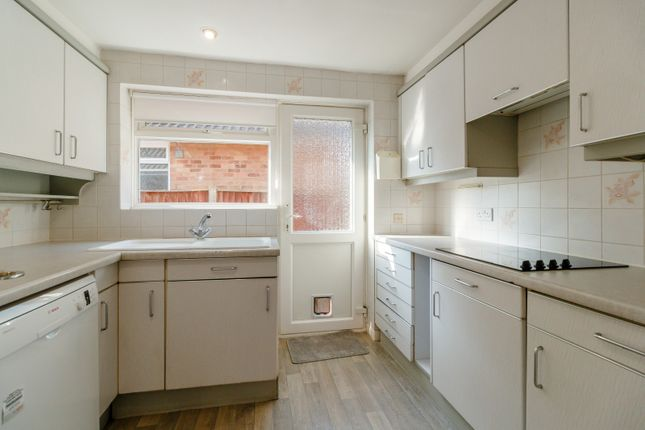 Kitchen of Laurel Crescent, Woodham, Addlestone GU21
