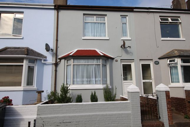 Thumbnail Semi-detached house for sale in Langs Road, Paignton