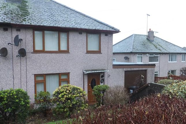 Thumbnail Terraced house to rent in Herdus Road, Whitehaven, Cumbria