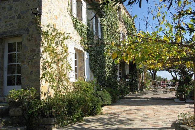 Thumbnail Property for sale in Seillans, Var, France