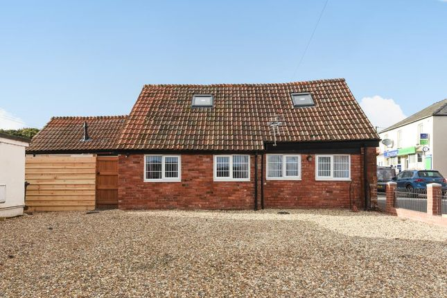 Thumbnail Detached house for sale in Kingstone, Herefordshire