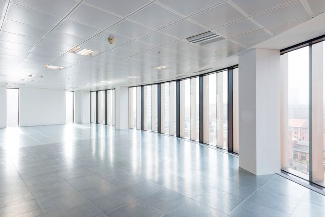 Thumbnail Office to let in Eleven Brindleyplace, 2 Brunswick Square, Birmingham