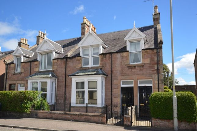 Thumbnail Flat for sale in Harrowden Road, Inverness