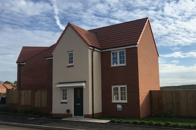 """Thumbnail Property for sale in """"Warwick"""" at Long Lands Lane, Brodsworth, Doncaster"""