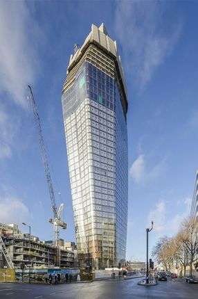 Thumbnail Flat for sale in Blackfriars Road, Southwark, London