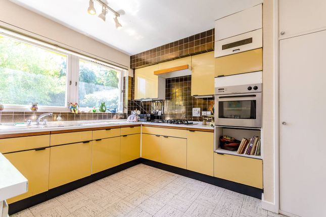 Thumbnail Bungalow for sale in Fitzgeorge Avenue, Coombe