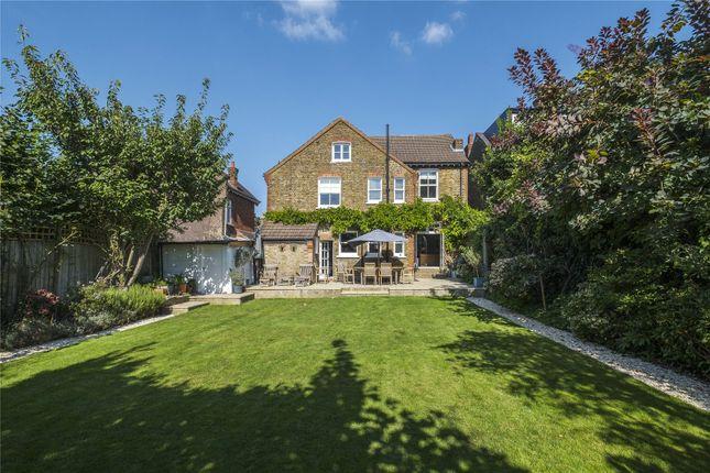 Thumbnail Detached house for sale in Babington Road, London